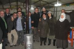 Erbeben in Van Anatolien